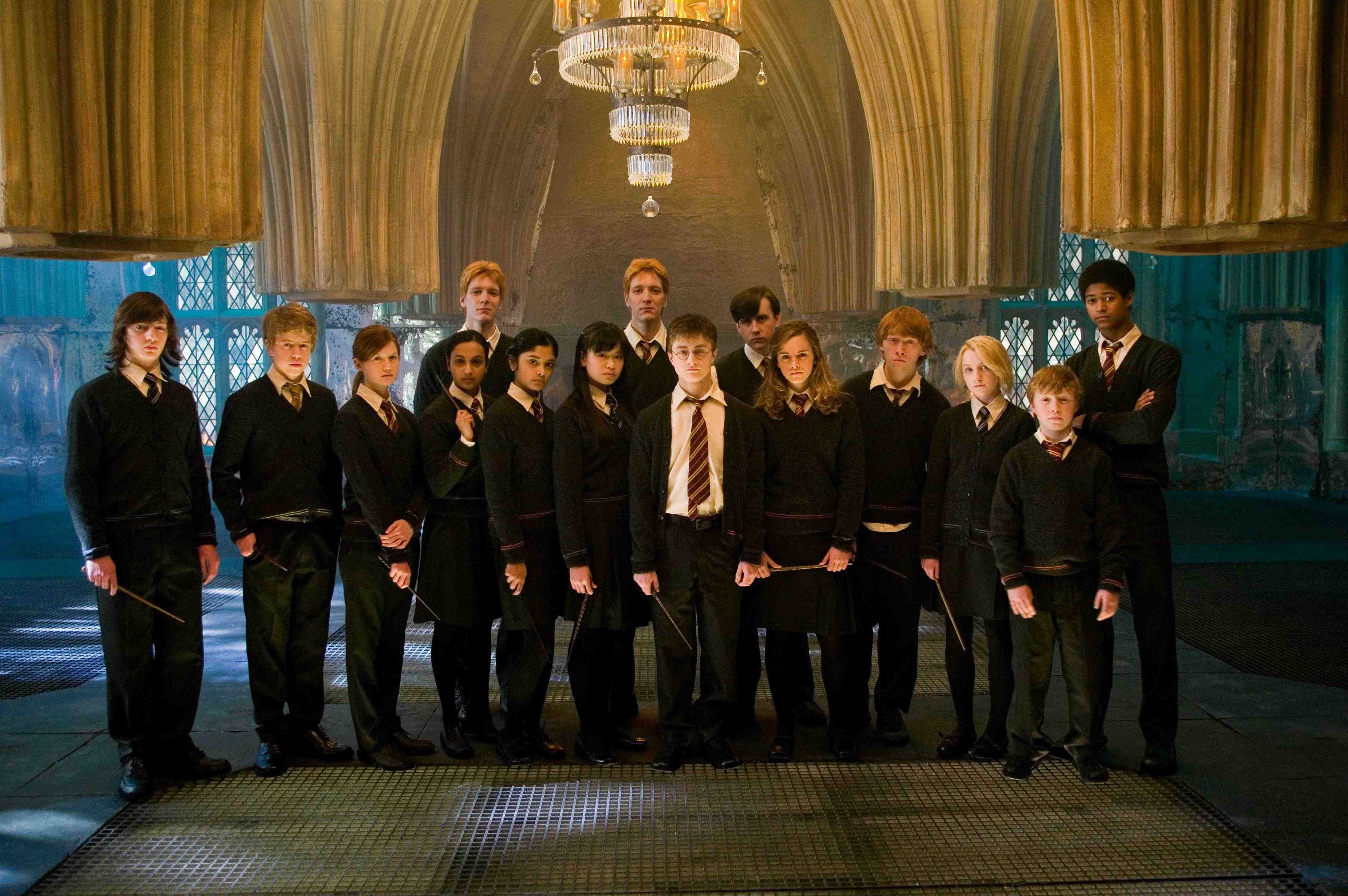 Harry Potter' And Its Frightening Political Parallels: How We're ...